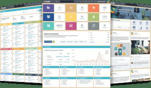 Classlife Education Platform