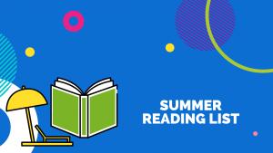 Summer Reading: 8 books for educational leaders